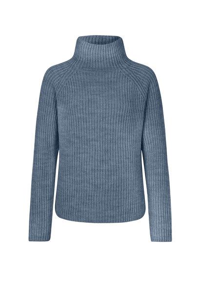drykorn pullover ARWEN 422001 blue 3603