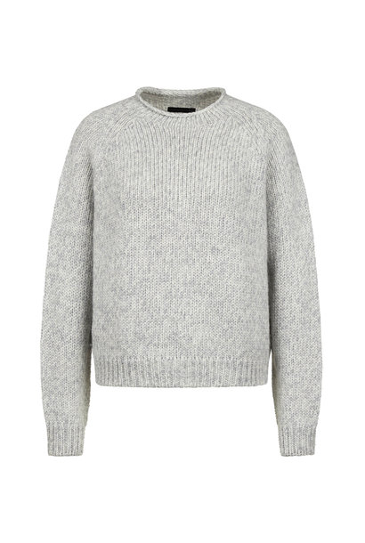 drykorn pullover SELLIE 423006 grey 6602