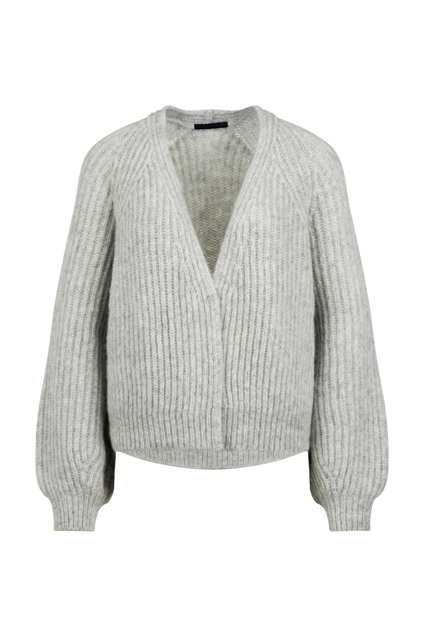 drykorn cardigan MANUI 422004-1