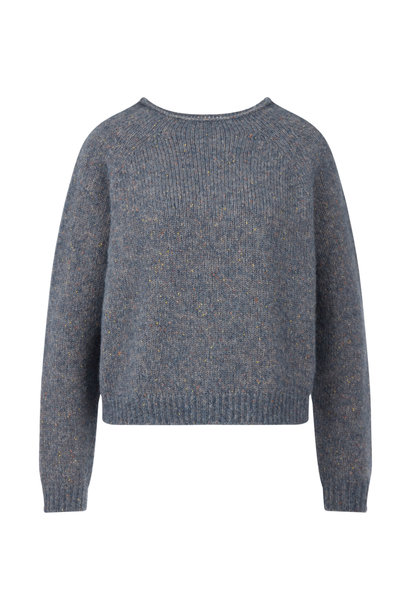 drykorn pullover SELLIE 423041 blue 3603