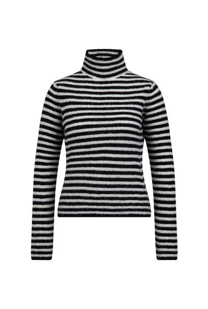 drykorn pullover AINARI 424014 black 1000