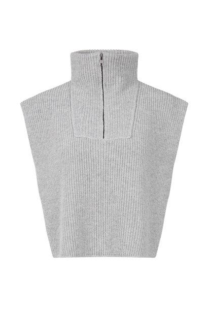 drykorn scarf REGAN 420081 grey 6602