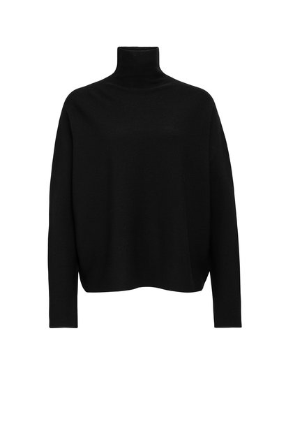 drykorn pullover LIORA 420002 black 1000