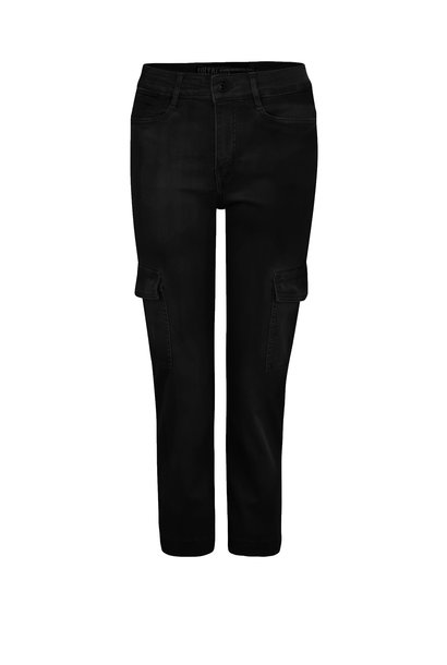 drykorn pants OUTBOUND 270035 black 1000