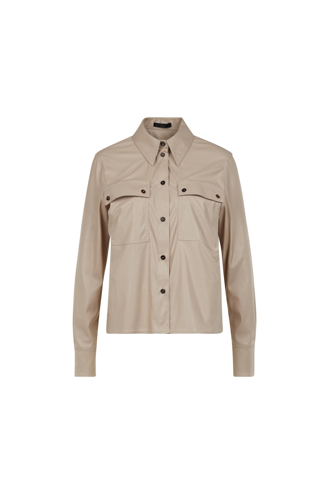 drykorn blouse BEREA 156027-1