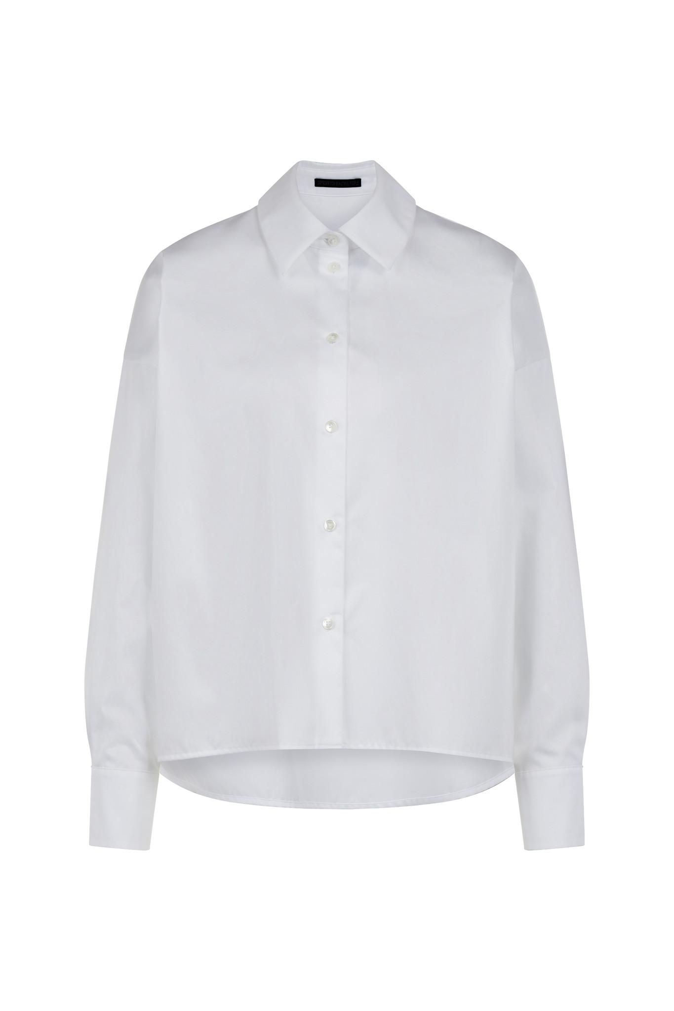 drykorn blouse CLOELIA 124006-1