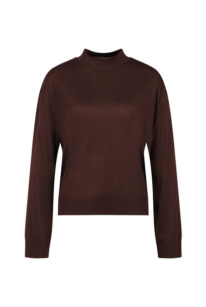 drykorn pullover BIRINI 520083 1103 brown