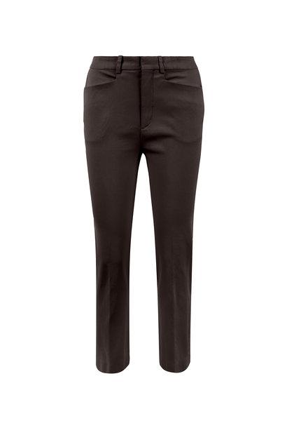 drykorn pants BASKET 156012 1103 brown