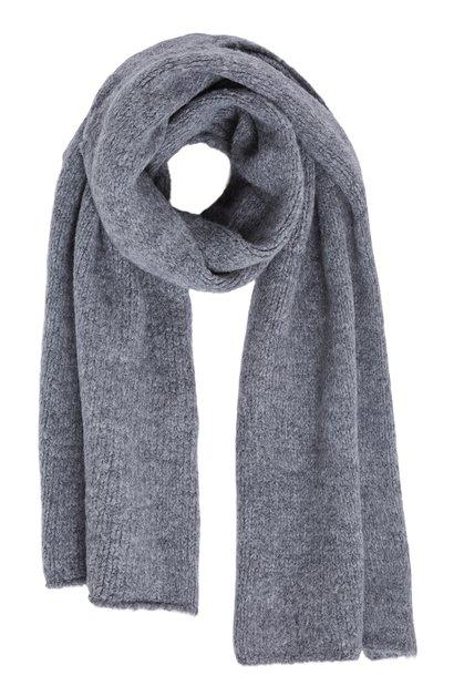 SET scarf 74677 9409 grey 9409