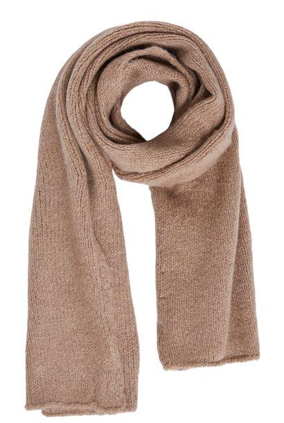 SET scarf 74677 3232 rose 3232