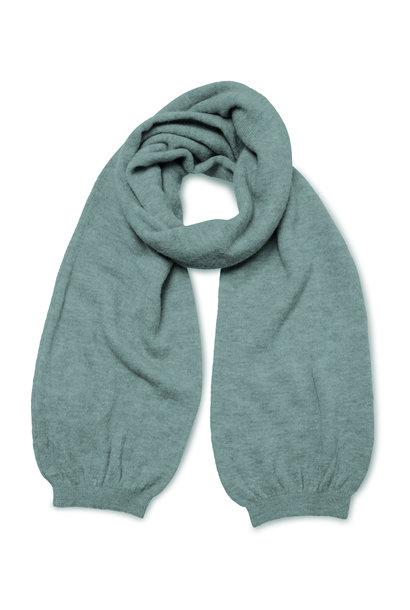 yaya Knitted cuff scarf 130009-123 658062