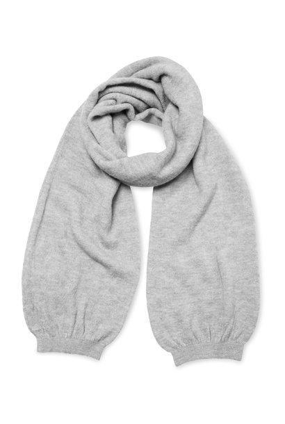 yaya Knitted cuff scarf 130009-123 996912