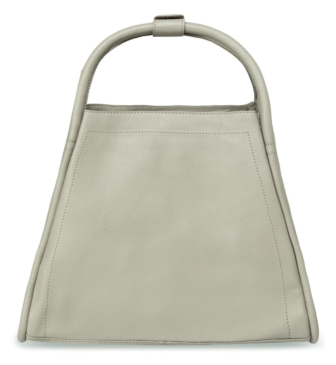 yaya Big leather shopper 1313108-122-2