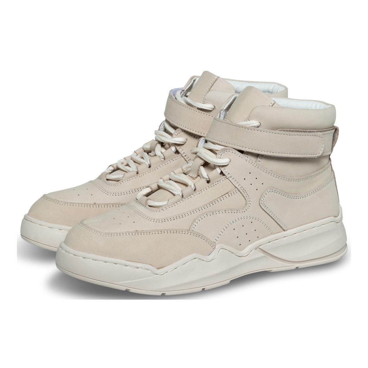yaya High top sneaker 1343093-122-1