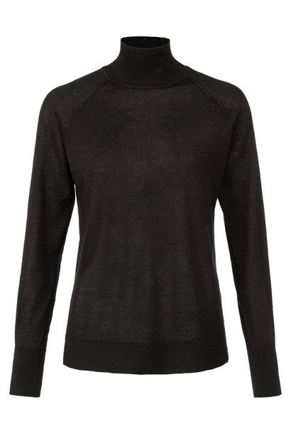 yaya Sweater with turtlen 1000483-123 00001