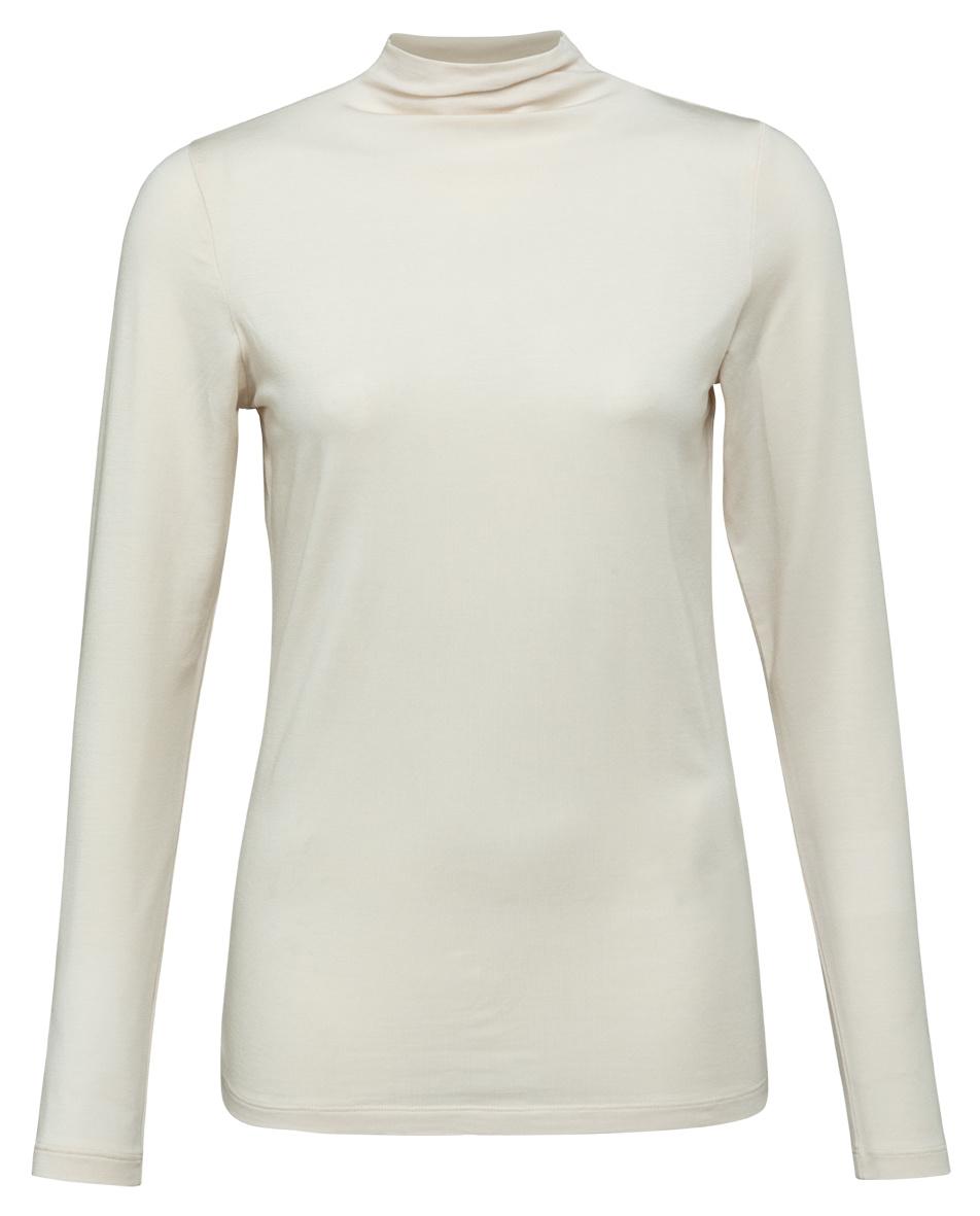 yaya Long sleeve roll nec 1909471-122-1
