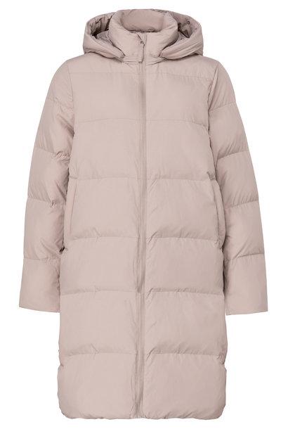 yaya Long puffer jacket 1621035-123 51308