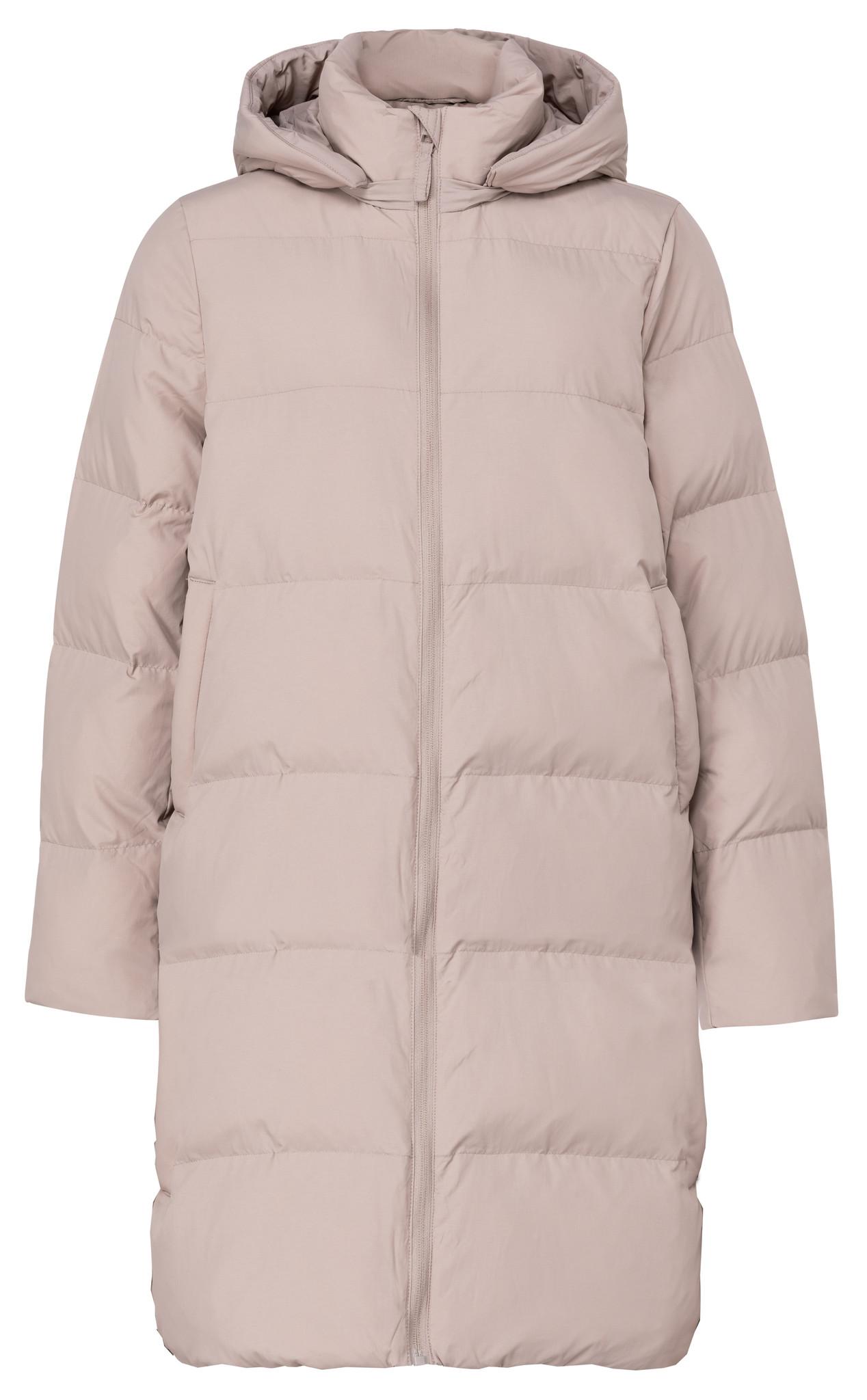 yaya Long puffer jacket 1621035-123-1