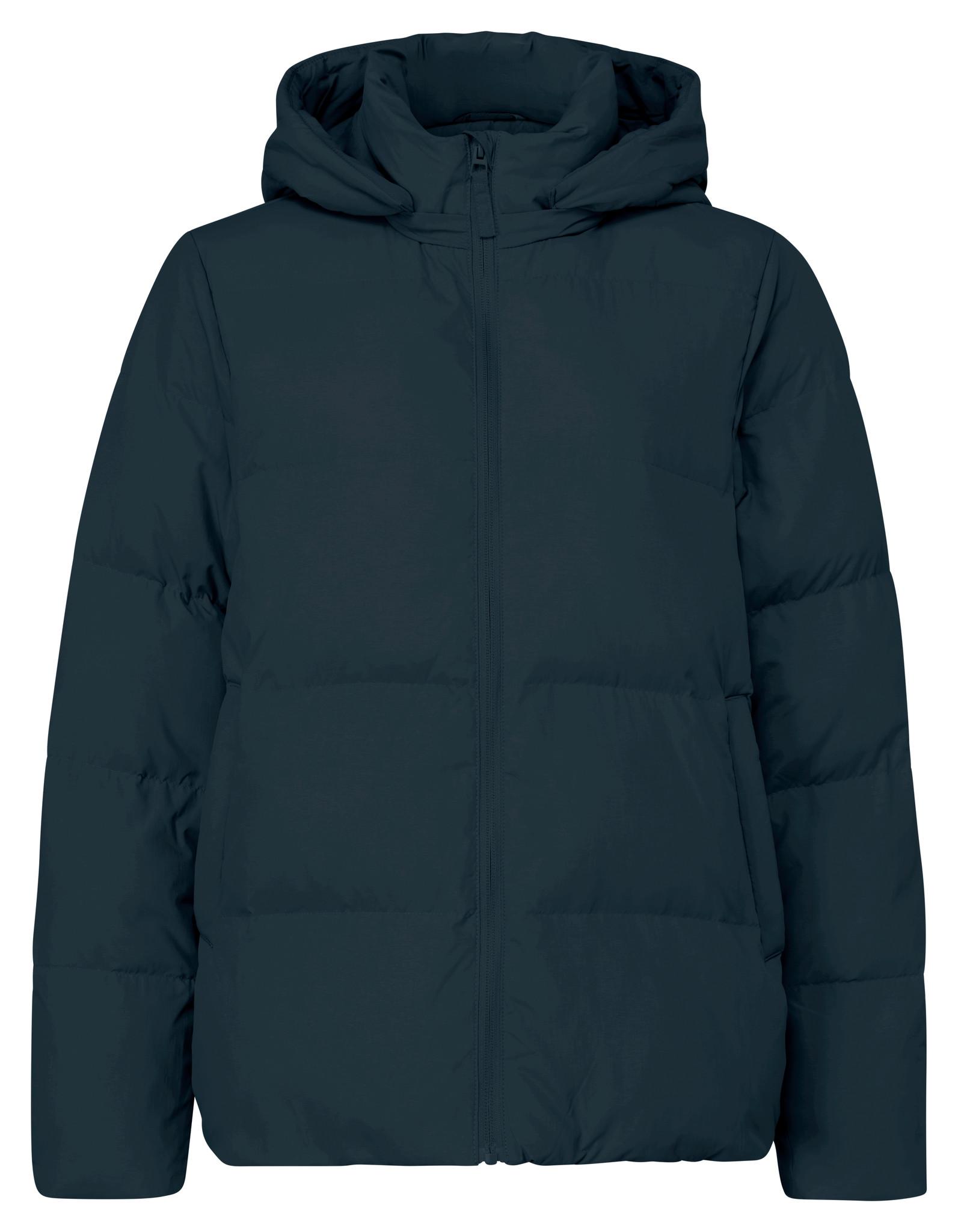 yaya Short puffer jacket 1621029-123-1