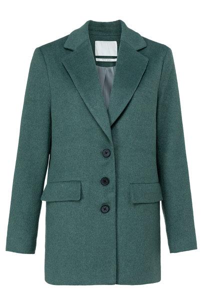 yaya Soft woollike blazer 1511093-123 85611