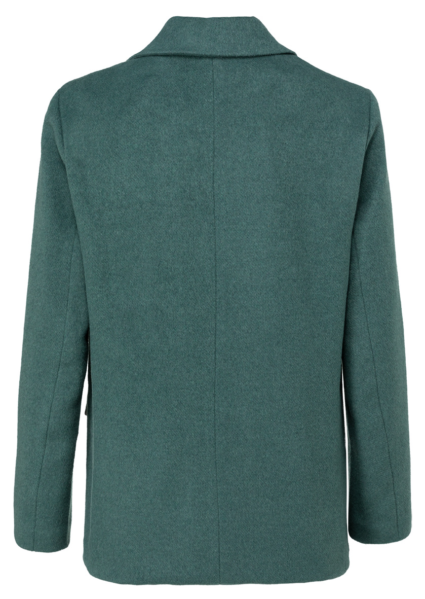 yaya Soft woollike blazer 1511093-123-2