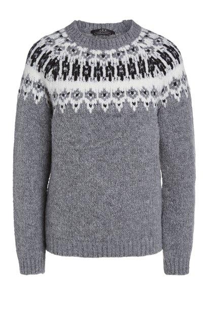 SET pullover 74031 0901 grey 0901