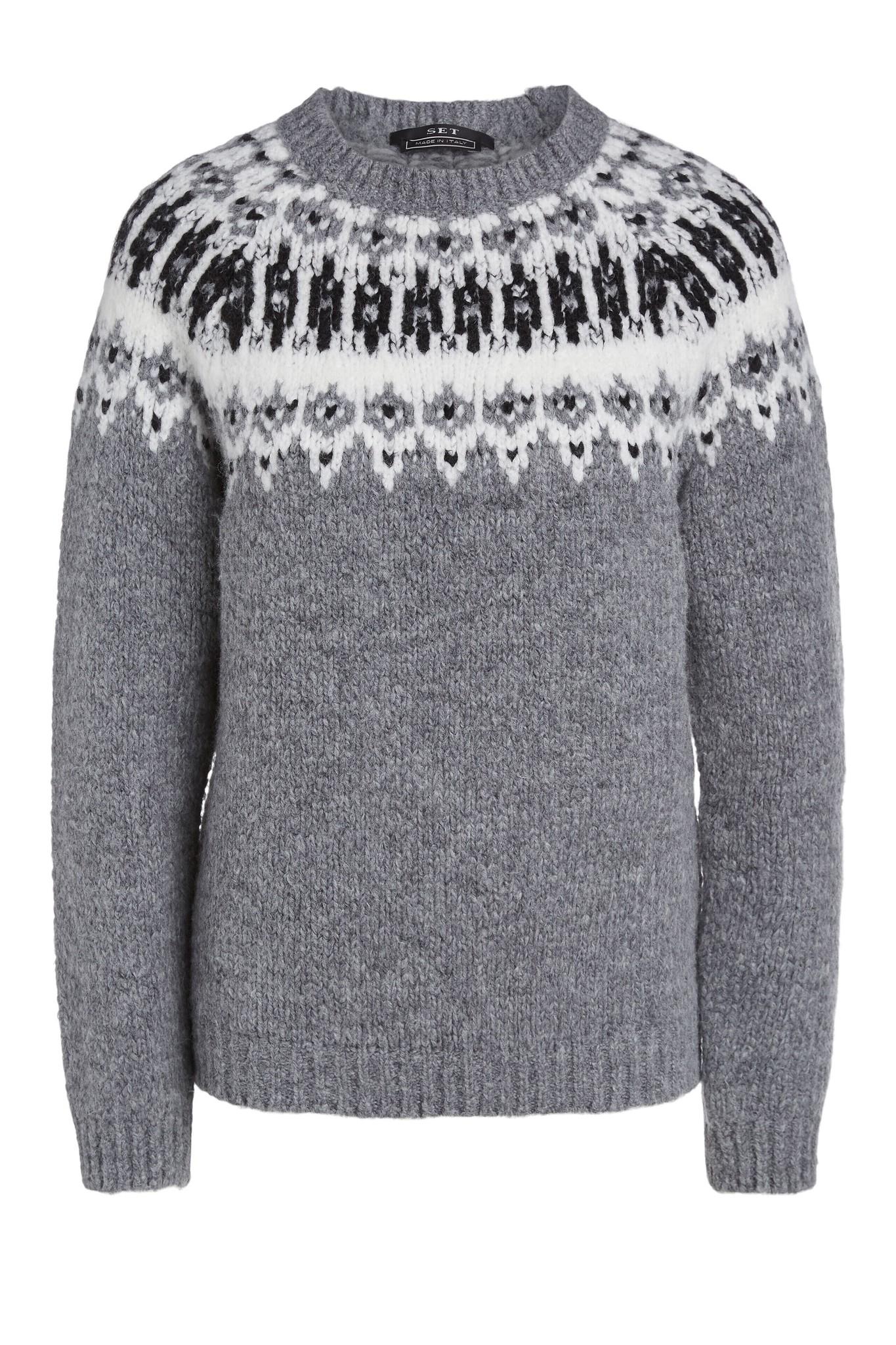 SET pullover 74031 0901-1
