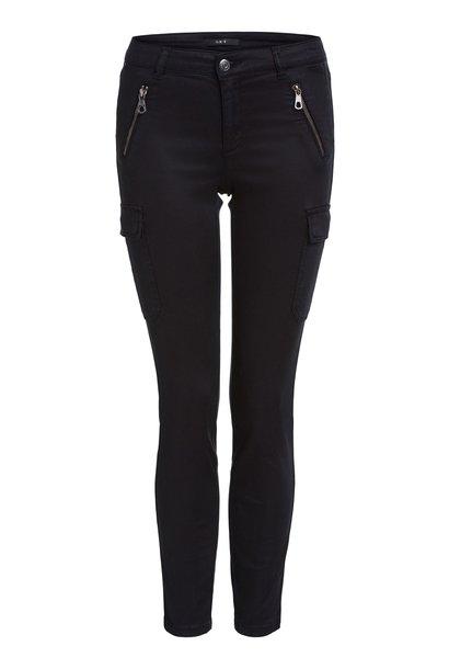 SET pants 71078 9990 black 9990