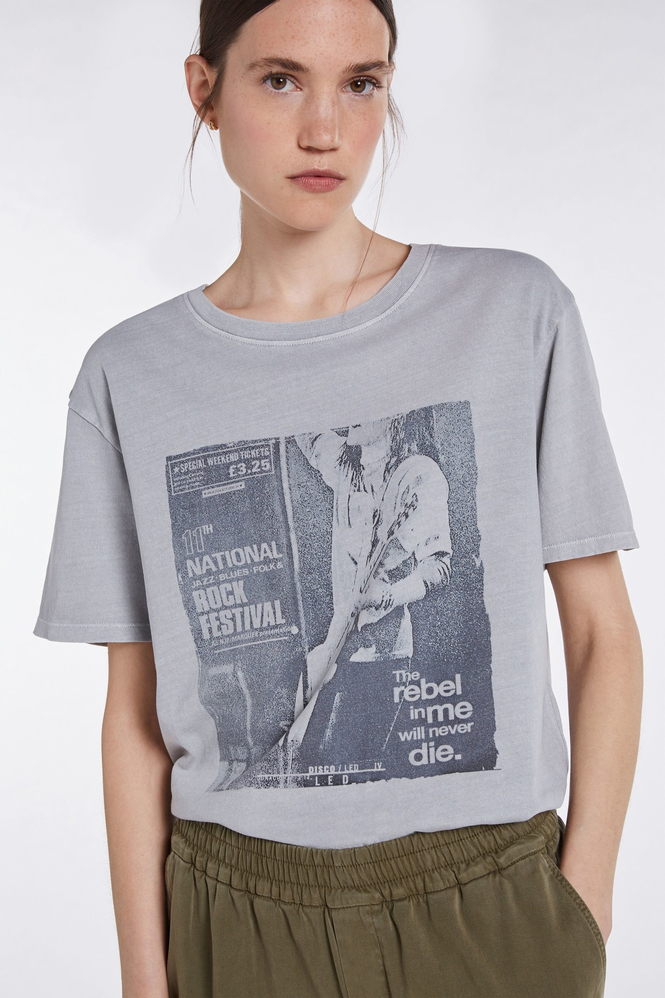 SET t-shirt 73909 9131-1
