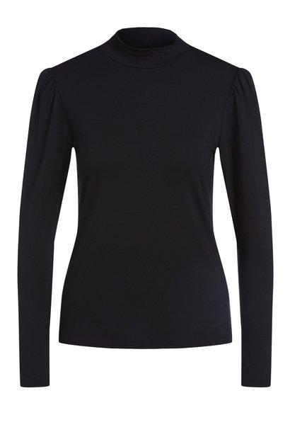 SET t-shirt 73786 9990 black 9990