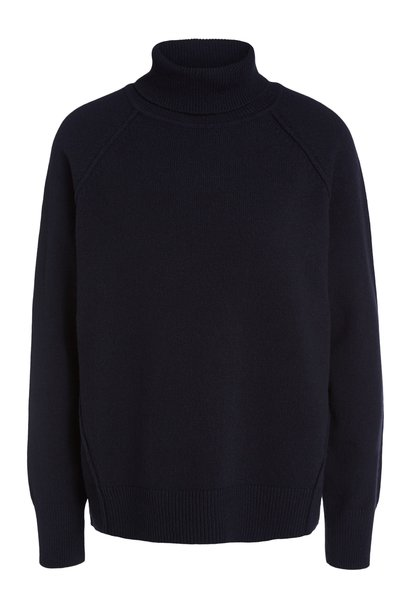 SET pullover 74281 9990 black 9990
