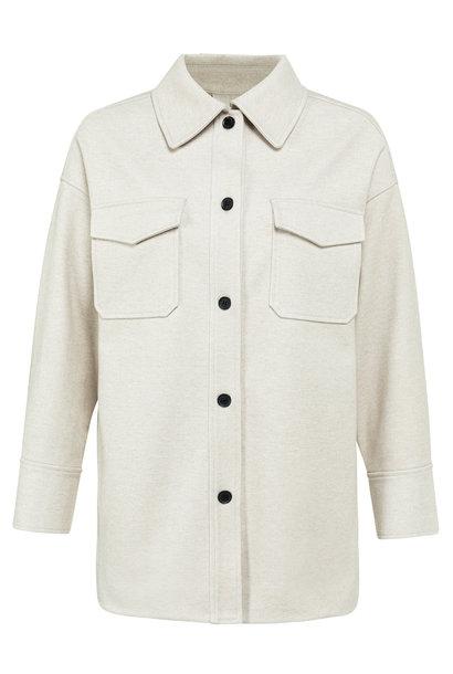 yaya Shirt jacket 1519035-122 304002