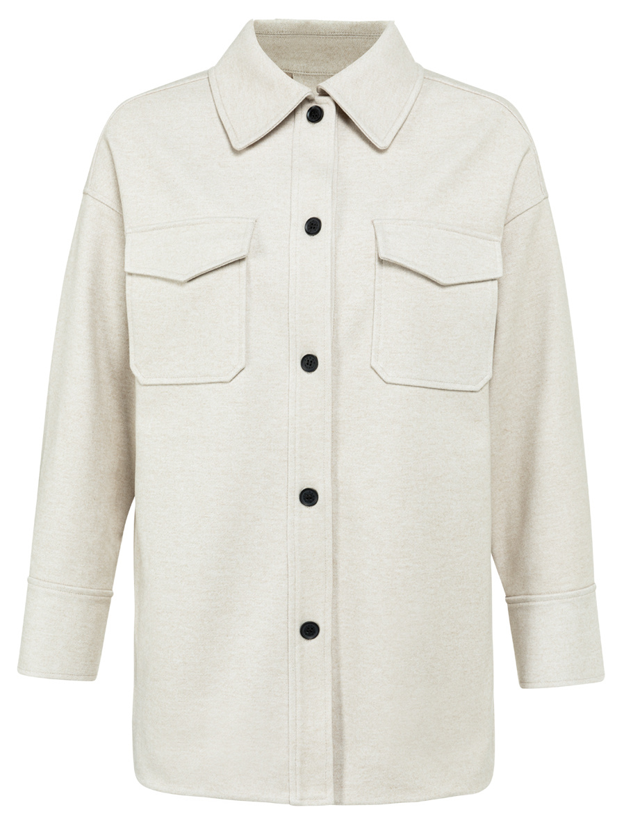 yaya Shirt jacket 1519035-122-1