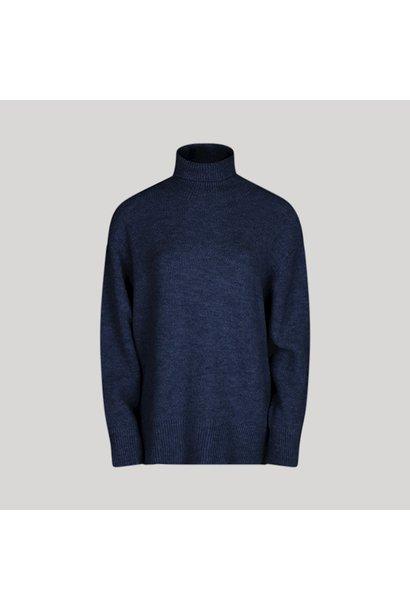 Summum boyfriend sweater 7S5590-7836 496 navy