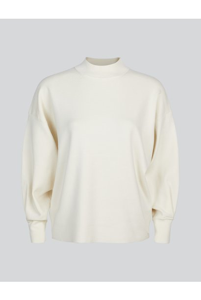 Summum turtle neck sweater 7S5607-7831 122 ivory