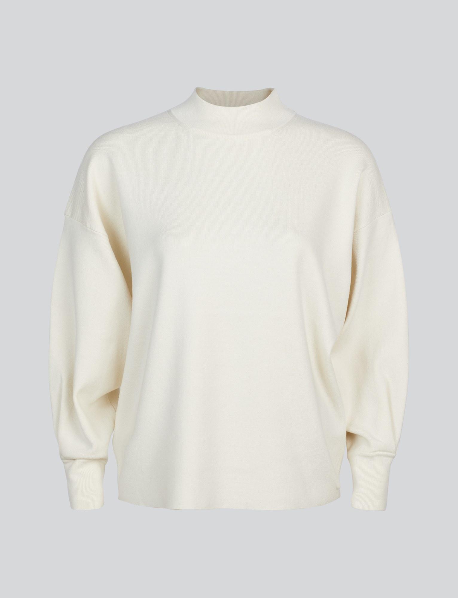 Summum turtle neck sweater 7S5607-7831-1