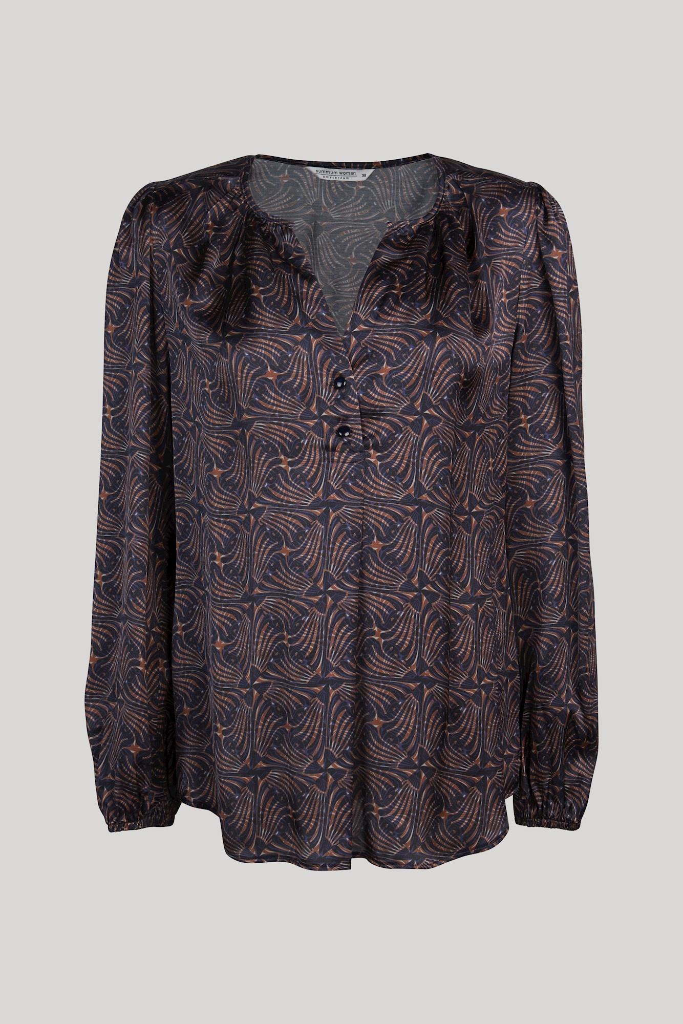 Summum blouse 2S2654-11524-1