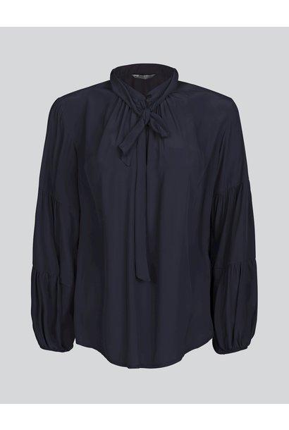 Summum blouse 2S2632-11508 496 navy