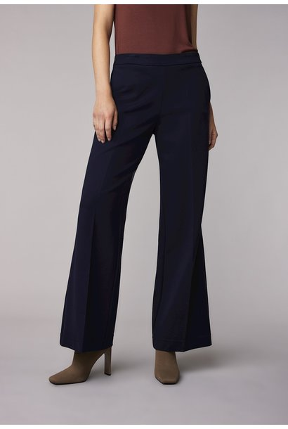 Summum trouser 4S2197-11498 496 navy