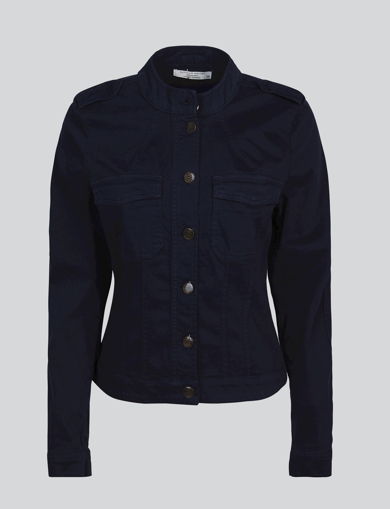 Summum jacket 1S-1034-11322-1