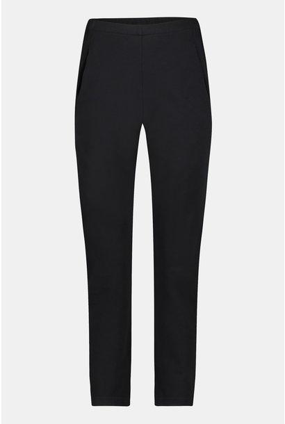 Penn & Ink Trousers W21F970-90 Black