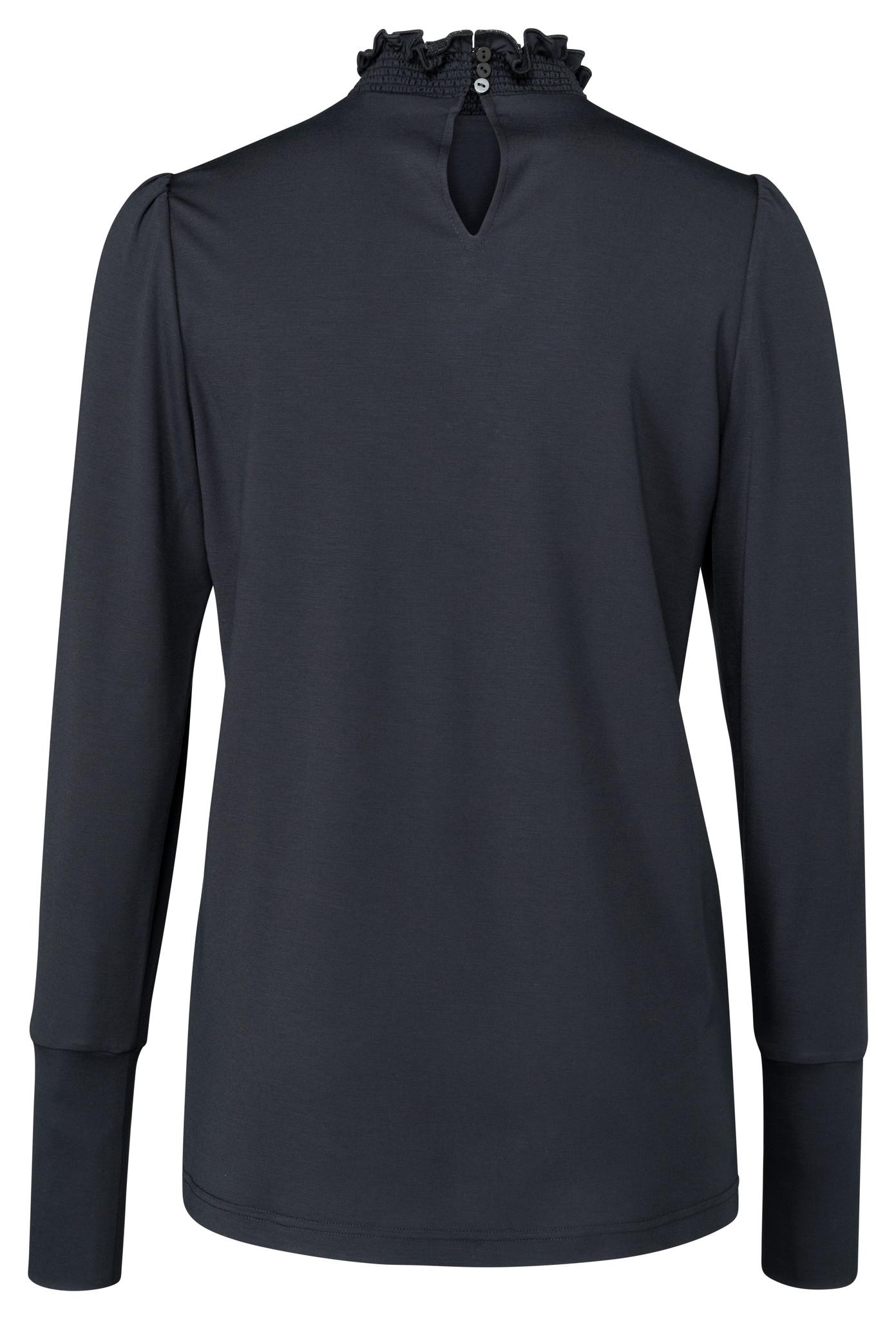 yaya Jersey top with smoc 1909491-124-2