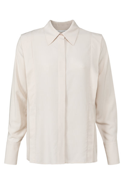 yaya Tailored blouse 1101245-122 30400