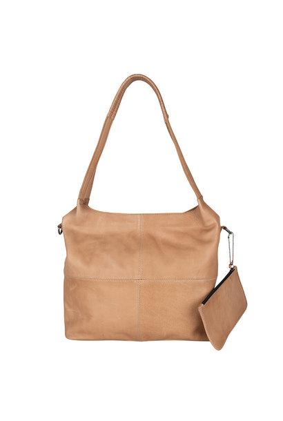 Chabo Bags 74000 STREET OX JARA 32 sand