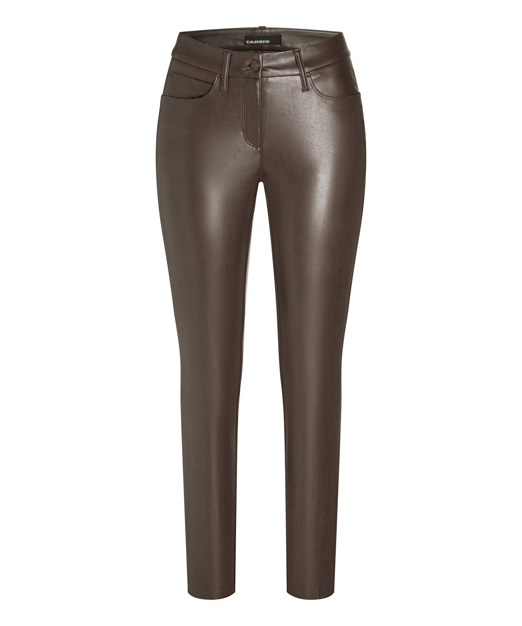 Cambio Nappa leatherpants RAY 6301-1