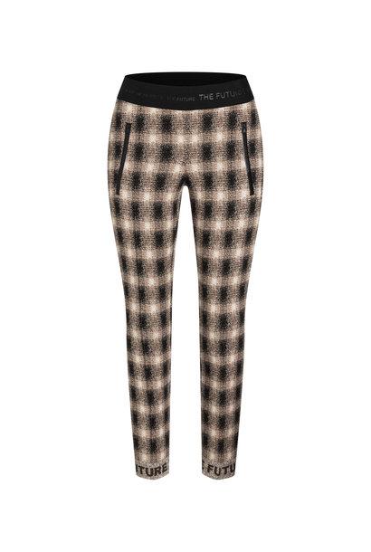 Cambio trousers RANEE 6717 caramel 853