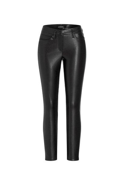Cambio Nappa leatherpants RAY 6301 black 099