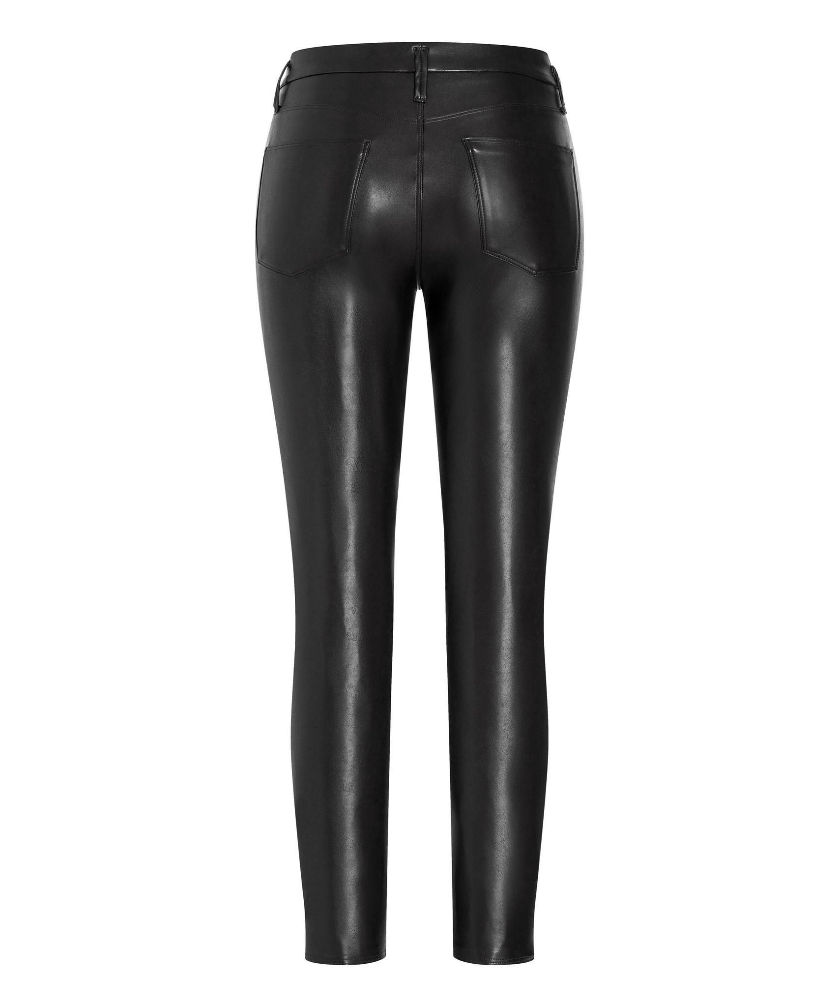 Cambio Nappa leatherpants RAY 6301-2