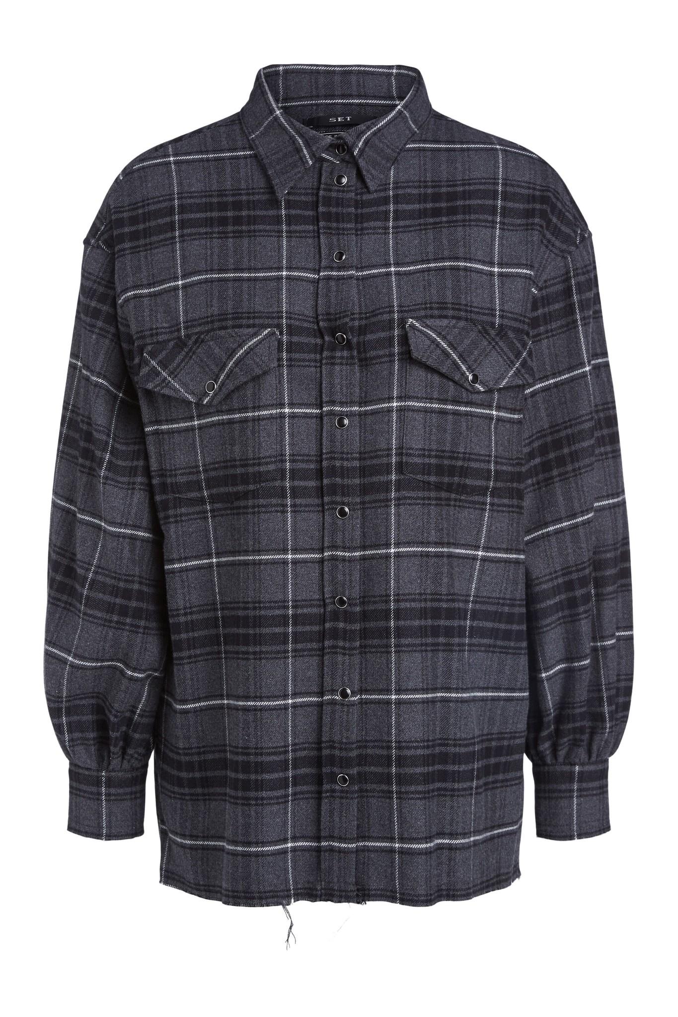 SET blouse 74398 0971-1