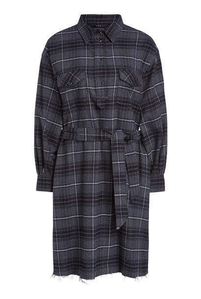 SET dress 74604 0971 grey 0971